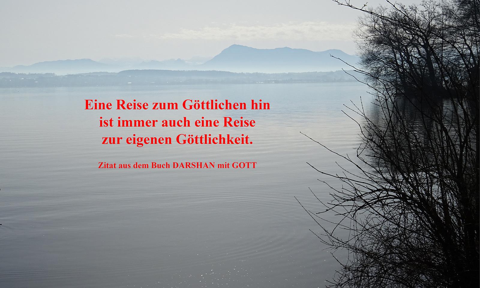 DARSHAN mit GOTT: K2: Eine Reise zum Göttlichen hin ...