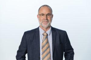 Robert Weber, Autor des Buches DARSHAN mit GOTT, Bild 1