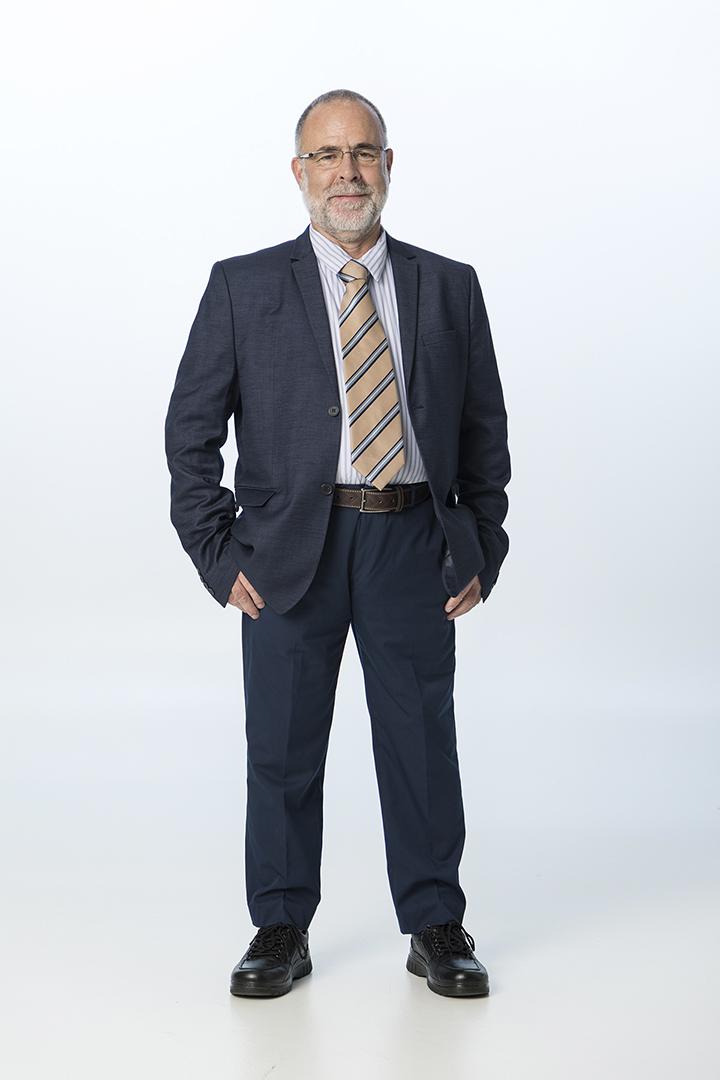 Robert Weber, Autor des Buches DARSHAN mit GOTT, Bild 3