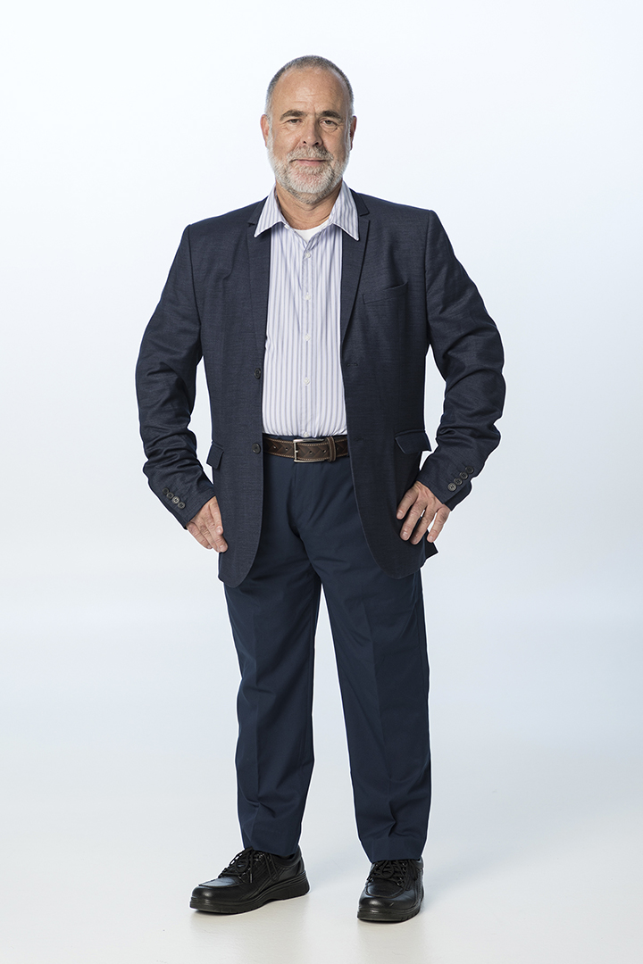 Robert Weber, Autor des Buches DARSHAN mit GOTT, Bild 4
