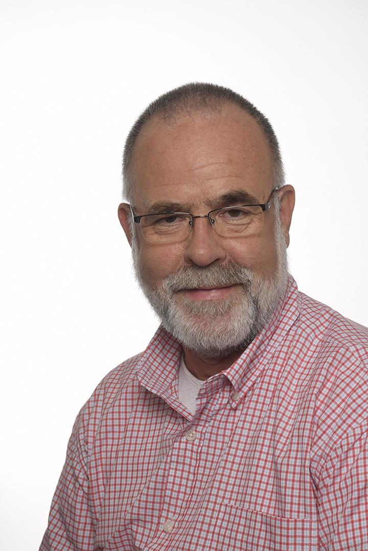 Robert Weber, Autor des Buches DARSHAN mit GOTT, Bild 6